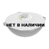 Казан чугунный с крышкой в чехле Boyscout 12л 61361
