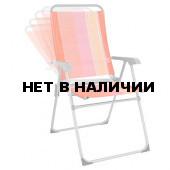 Складное алюминиевое кресло Boyscout Orange 61176