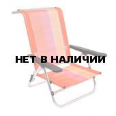 Складное алюминиевое кресло Boyscout Orange (низкое) 61181