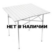 Стол складной алюминиевый в чехле Boyscout 61069