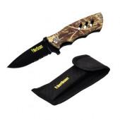 Нож складной Boyscout Рейнджер в чехле 61287