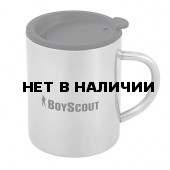 Термокружка с крышкой Boyscout 360 мл 61137