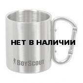 Термокружка Boyscout из нержавеющей стали 61086 200 мл