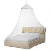 Противомоскитная сетка Help полог для двуспальной кровати 80014
