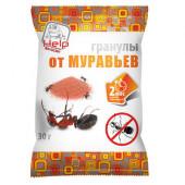 Гранулы от муравьев Help 30г 80290