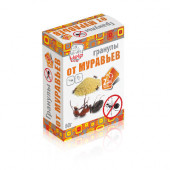 Гранулы от муравьев Help в коробке 80 г 80277
