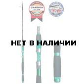 Спиннинг SWD Odyssey 2,1м карбон IM8 (10-45г) (жесткий чехол) 2152218