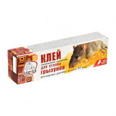 Клей для уничтожения крыс и мышей Help 135 г 80281