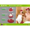 Коврик для бани и сауны Hot Pot войлок 40 см 41248