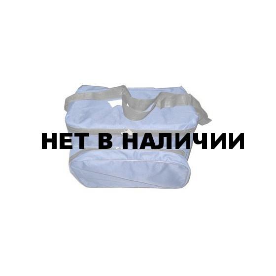 Ящик алюминиевый в сумке (Стэк)