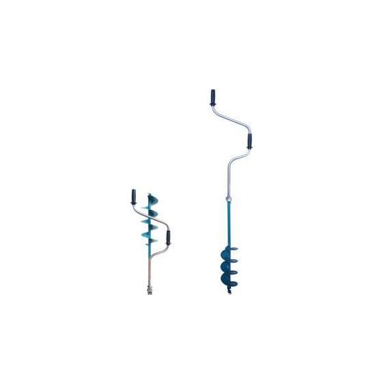 Ледобур ЛР-150Д (150 мм) двуручный