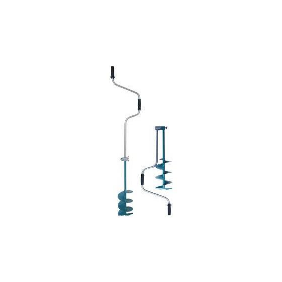 Ледобур ЛР-180Д (180 мм) двуручный