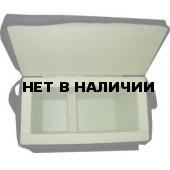 Ящик для зимней рыбалки пенопластовый (20 мм) в сумке (Стэк)