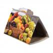 Клеевая ловушка Help для фруктовой мушки 2 шт 80243