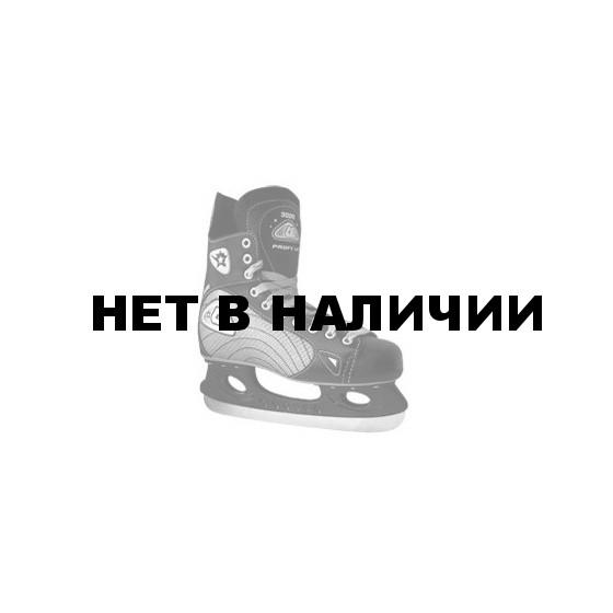 Коньки хоккейные СК Profy Lux 3000