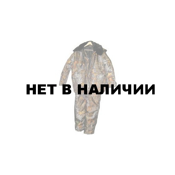 Костюм зимний ВОСТОК Буран-М (лес)
