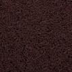 Коврик придверный пористый Vortex 40х60 см коричневый 22176