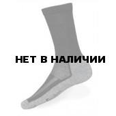 Термоноски GUAHOO Comfort Heavy 020-BK (черные)