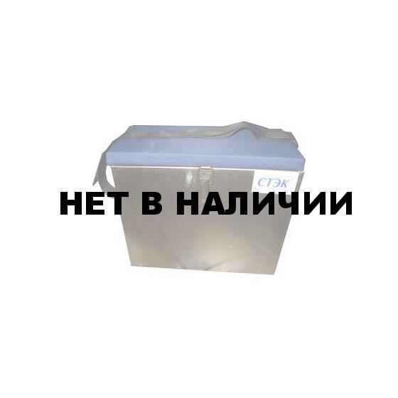 Ящик оцинкованный (Стэк)
