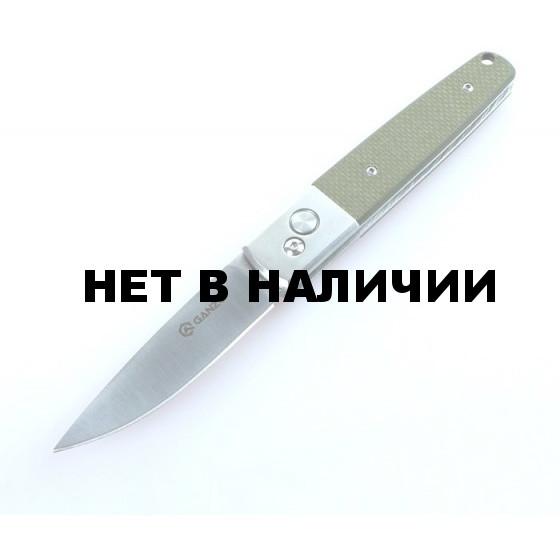 Нож складной туристический Ganzo G7211-GR