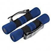 Гантели для фитнеса 2кг JOEREX (I CARE) JD6064-1