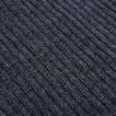 Коврик грязезащитный Vortex 50*80 см серый 22081