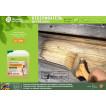 Отбеливатель древесины для бани и сауны Банные Штучки 5 л 34999