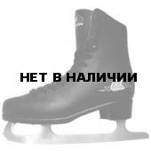 Коньки фигурные СК Fashion Black