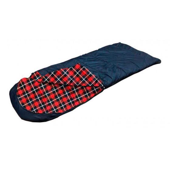 Спальный мешок Trek Planet Belfast Comfort XL (70394)