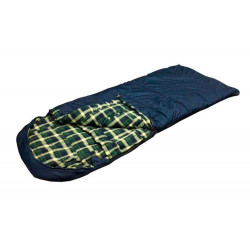 Спальный мешок Trek Planet Chelsea Comfort XL (70395) (Левый)
