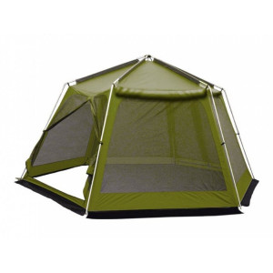 Тент-шатер Tramp Lite Mosquito green TLT-033.04