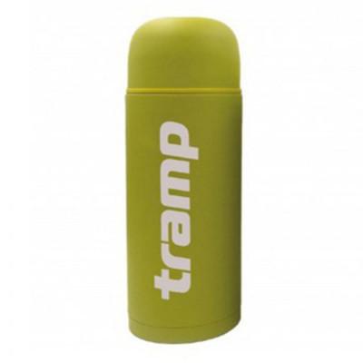 Термос Tramp Soft Touch 0,75 л оливковый TRC-108