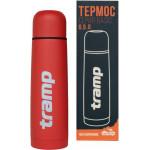 Термос Tramp 0,5 л красный TRC-111