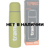 Термос Tramp 0,5 л оливковый TRC-111