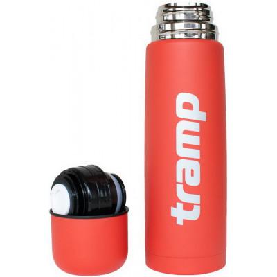 Термос Tramp 0,75 л красный TRC-112