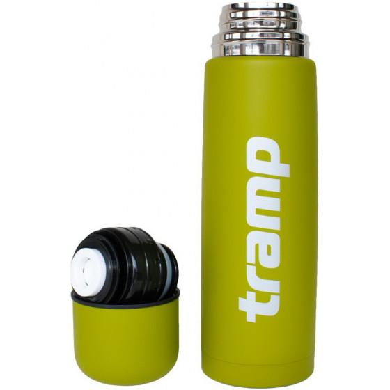 Термос Tramp 0,75 л оливковый TRC-112