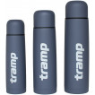 Термос Tramp 0,75 л серый TRC-112