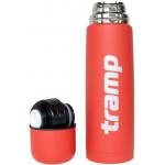 Термос Tramp 1 л красный TRC-113