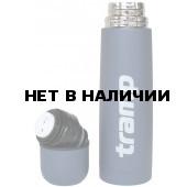 Термос Tramp 1 л серый TRC-113