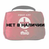 Аптечка Tramp First Aid S красная TRA-144