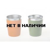 Термостакан Tramp 250мл оранжевый TRC-101