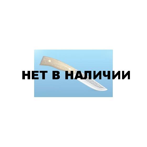 Нож туристический У-3 (Снегирь-2) (Кизляр)