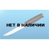 Нож туристический У-4 (наборная кожа) (Кизляр)