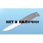 Нож туристический Финский (эластрон) (Кизляр)
