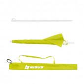Зонт пляжный Nisus N-200 200 см