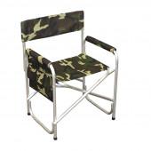 Кресло алюминиевое складное Следопыт PF-FOR-AKS02