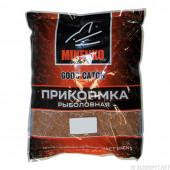 Прикормка Minenko Good Catch Тутти-фрутти 700г (4310)