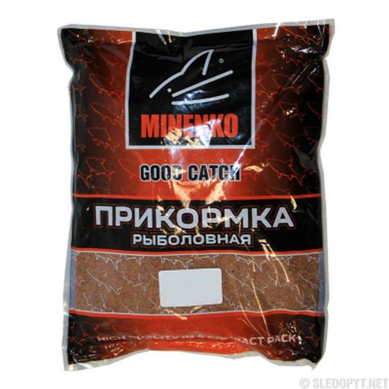 Прикормка Minenko Good Catch Универсальная 700г (4308)