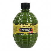 Жидкость для розжига Boyscout прафиновая 0,5 л 61036