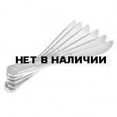 Ножи одноразовые Boyscout Premium 6 шт 61705